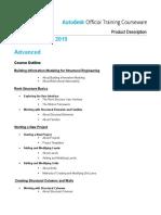 Revit Structure 2015 Advance.doc