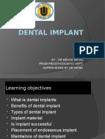 Implant Mehak