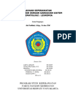 Cover Leukimia