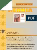 HERNIA 1