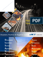 Disaster & Safety Management by Jkt Consulting