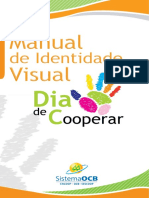 Manual - Identidade Visual - Dia C 2016