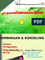 Presentation BK