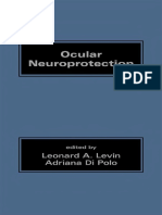 Ocular Neuroprotection