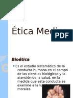 Ya Etica Medica