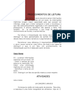 Apostila de Língua Portuguesa - 5ano (1)