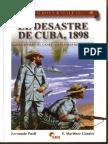 GUERREROS Y BATALLAS Nº18 EL DESASTRE DE CUBA 1898.pdf