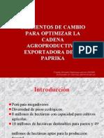 Freddy Espinosa Larriva Páprika