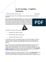 Three Domains of Learning.docx