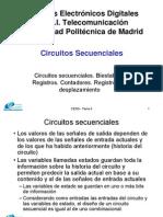 Tema 5. Circuitos Secuenciales