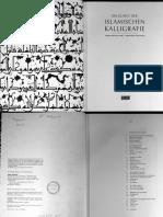 Khatibi Sijelmassi Die Kunst Der Islamischen Kalligraphie Auszuege Komprimiert