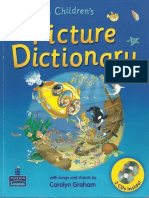 Picture Dictionary For Kids