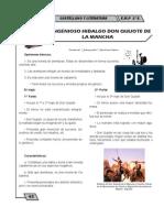 Castellano y Literatura  - 1erS_6Semana - MDP