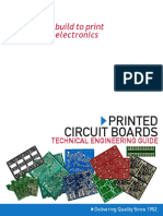 Engineering Guide Printed Circuit Boards