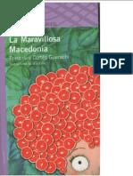 La Maravillosa Macedonia