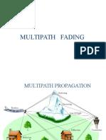Multipath Fading