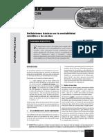 Definiciones Básicas en La Contabilidad Analitica ó de Costos