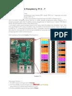 Apa Itu GPIO Di Raspberry Pi2
