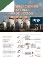 Identificacion de Baterias
