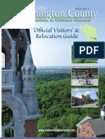 Washington County, WI Visitors Guide