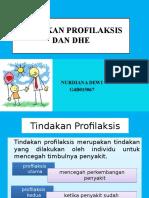 Profilaksis Dan DHE