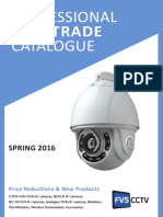 FVS Spring 2016 Catalogue