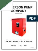 Jockey pump Brochure Feb 2014