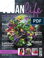 Vegan Life June2016