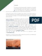 Convate Naval de Iquique