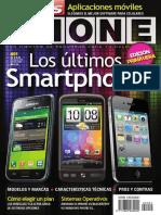 PHONE #1 Los Ultimos Smartphones