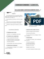 Castellano y Literatura  - 1erS_8Semana - MDP