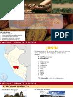 Plan de Negocio de Barras de chocolate al Extranjero