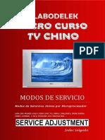 55 Modos de Servicio Chinos Por Micros