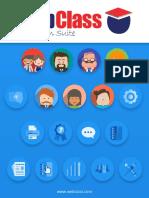 Catalogo WebClass 2015