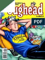 Archies Pal Jughead 186