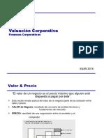 Valuación Corporativa_ESAN