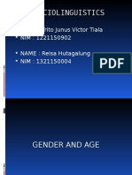 Chapter 07 4th Ed Gender&Age