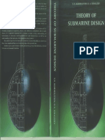 theory of submarine design.pdf