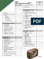 vocabulary sheet 4 2016