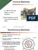 Topic 8 Generators Loads