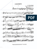 Blodek Concerto