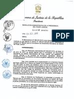 Manual de Documentos Normativos