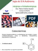 Farmacologia_adrenergica