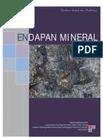 Endapan Mineral (AA)