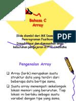 2.-Array