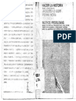 Le Goff. Hacer la Historia Vol. I.pdf