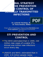 K2_IKK_Global Strategy for the Prevention STI (IKK)