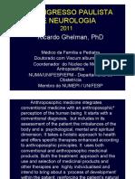 DOR Congresso Paulista de Neurologia
