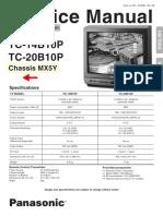 TC-14B- 20B10P