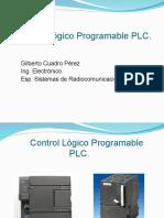 Proyección PLC